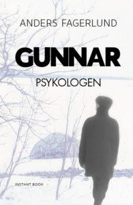 Boken Gunnar, psykologen. Framsidan