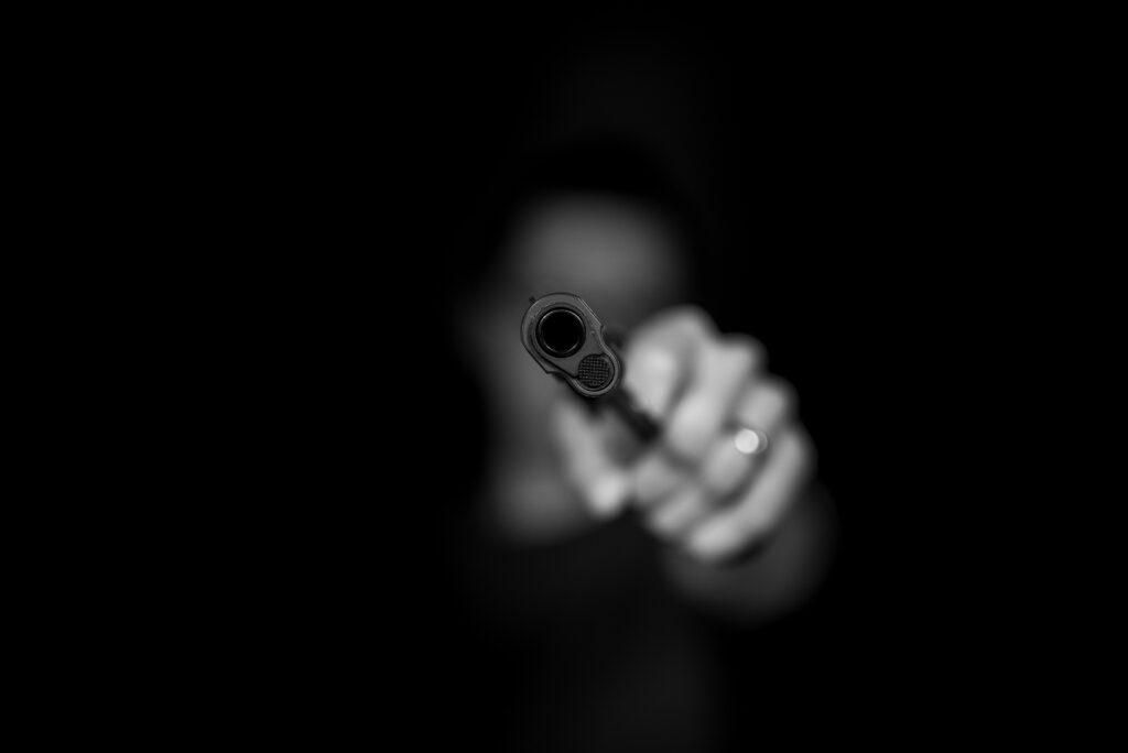 Siktar pistol